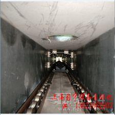 隧道烘干设备