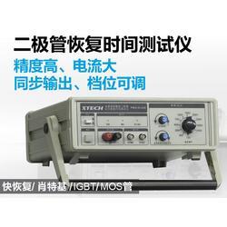 高压二极管Trr反向恢复时间测试