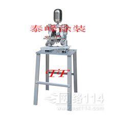 销售百分百台湾原装涂料双隔膜泵,三分隔膜泵浦,气动液体供油泵