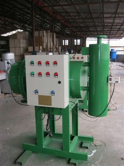 厂家直销优质旁流水处理器