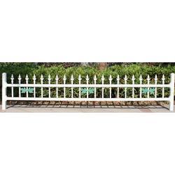 玻璃钢草坪护栏