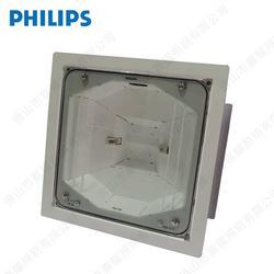 批发正品飞利浦DBP300-150W嵌入式加油站灯具