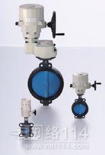 VKF42西门子电动蝶阀山东代理商
