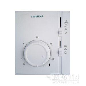RAB10.1西门子房间温控器山东总经销