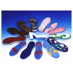 各类TPR鞋底料
