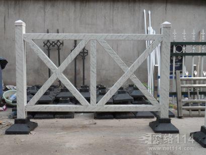 徐州河道景观护栏 徐州景观护栏价格
