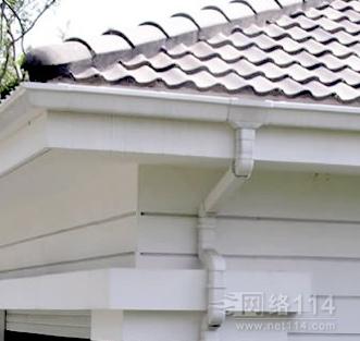 贵州屋面落水系统