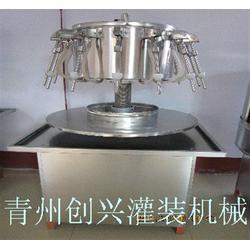 全自动白酒灌装机,创兴机械,白酒灌装机厂家
