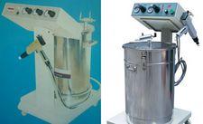 经久耐用型静电喷塑设备,静电喷塑机设备,粉体涂料静电喷枪