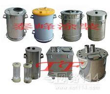诸多型号与款式粉末流化粉桶,不锈钢回收粉桶批发零售,可定制款