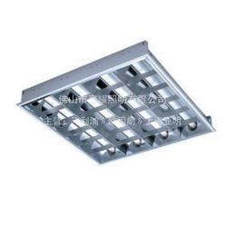 飞利浦嵌入式格栅灯飞利浦TBS068灯盘价格