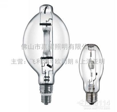 上海亚明美标金属卤化物灯JLZ1000-BT金卤泡