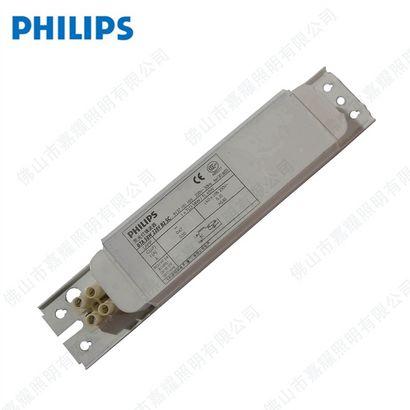 BTA电感镇流器 飞利浦BTA 58W荧光灯电感镇流器