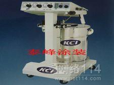 KCI韩国品牌凯茜爱喷枪及凯茜爱涂装机,凯茜爱静电粉末涂装机