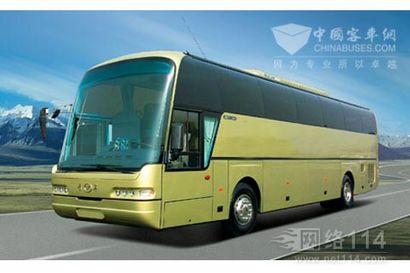 温州租车 商务车租赁12-61座客车出租
