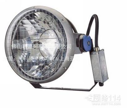 飞利浦球场灯 飞利浦MVF403-2000W大功率投光灯具