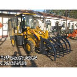 小型抓木机改装抓木机重庆厂家改装载小抓木机