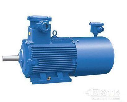 热销22千瓦4极变频防爆电机/22KW防爆变频调速电机送变频器一部