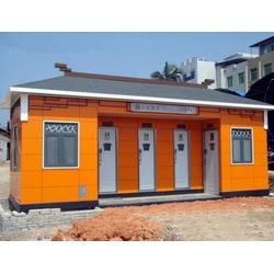 免冲打包型环保厕所