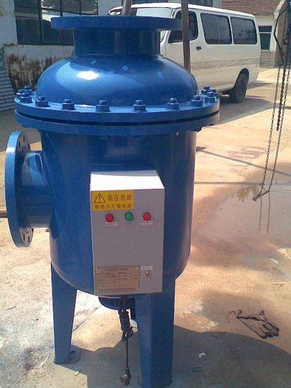 全程综合水处理器长期现货批发 新疆全程综合水处理器品质保证