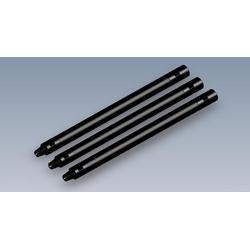 潜孔钻机水井钻机锚固钻机专用73/76/89摩擦焊钻杆