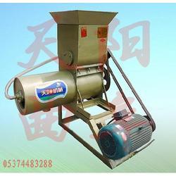 薯类加工设备,薯类淀粉机,红薯土豆淀粉渣浆分离机