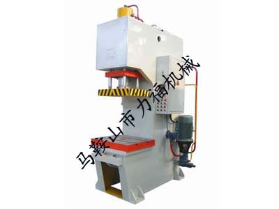 【单柱液压机,小型单柱液压机图片