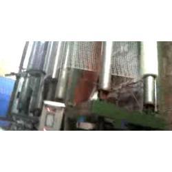 玻璃纤维网格布机械设备生产线