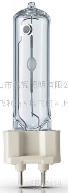 飞利浦陶瓷金属卤化物灯 CDM-T/TD 70W/150W
