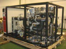 西门子电动调节阀用于智能型换热机组的优势