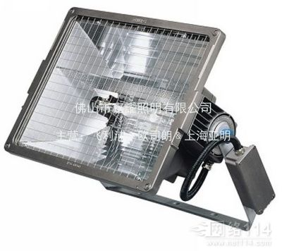 飞利浦球场专用灯具 飞利浦MVF024-1000W投射灯