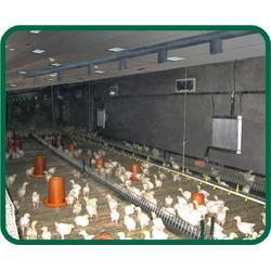 鸡舍取暖设备源头