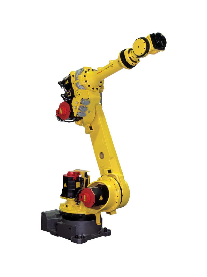 美国AccuPlace工业机器人