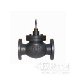 电动调节阀生产厂家 适用于霍尼韦尔执行器