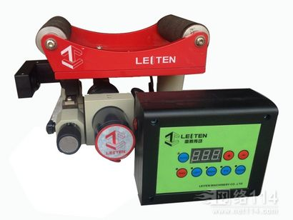 LT08型纠偏设备,LT08型纠偏器