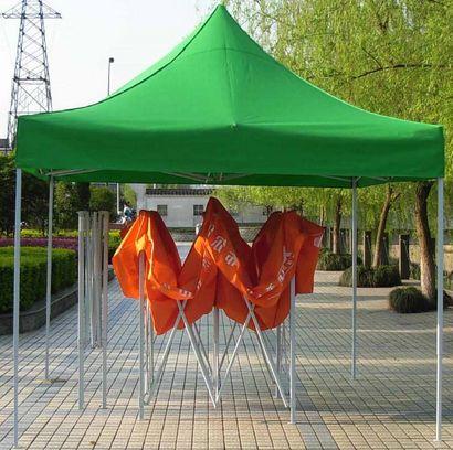 3*3,3*4.5,3*6黑色,白色,绿色折叠帐篷