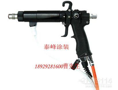 液体静电喷枪,液体静电喷油枪,液体静电喷漆枪,静电液体喷枪