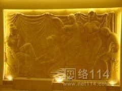 深圳玻璃钢浮雕,砂岩浮雕,酒店浮雕,欧式浮雕