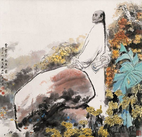 王西京作品收购,收购王西京作品,鉴定,交流,收藏
