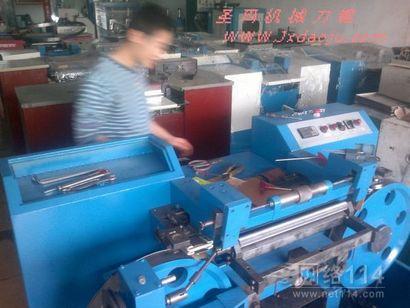 广州哪里回收二手片皮机价格高