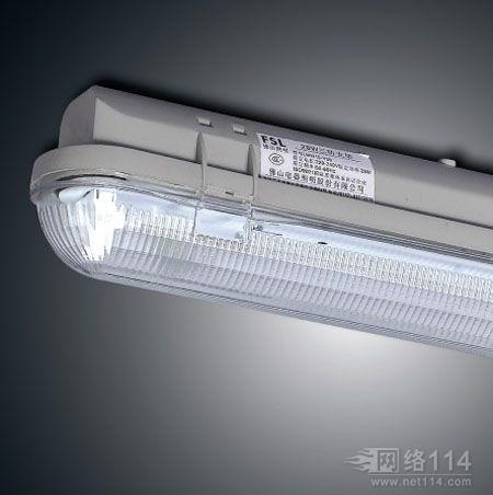 佛山照明T5 T8单双管三防支架批发价格