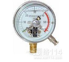 YX-100|YZXC-150电接点压力表,天康集团