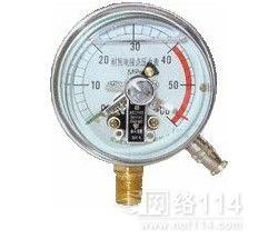 YX-100 YZXC-150电接点压力表,天康集团