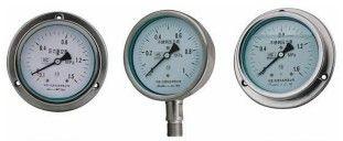YBF-150|YBFN-100不锈钢压力表,安微天康股份有限公司