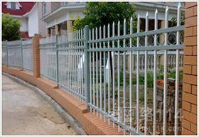 厂房护栏价格,徐州锌钢护栏厂家