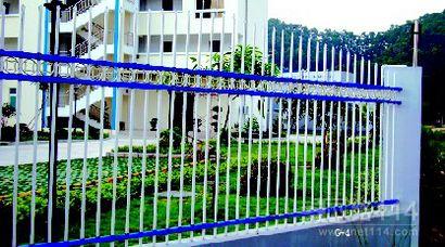 徐州厂房围栏,护栏
