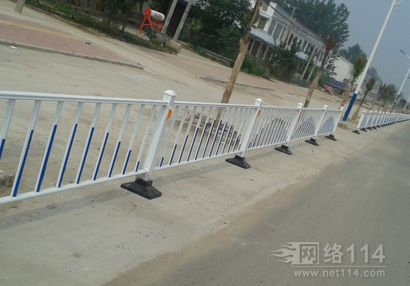 道路栅栏,徐州护栏