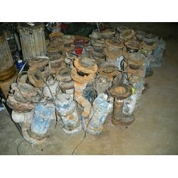 南京潜水排污泵维修