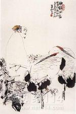 王西京是一位真正的艺术绘画大师,王西京作品收购