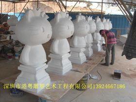 雕塑公司   专业玻璃钢厂家查看原图(点击放大)